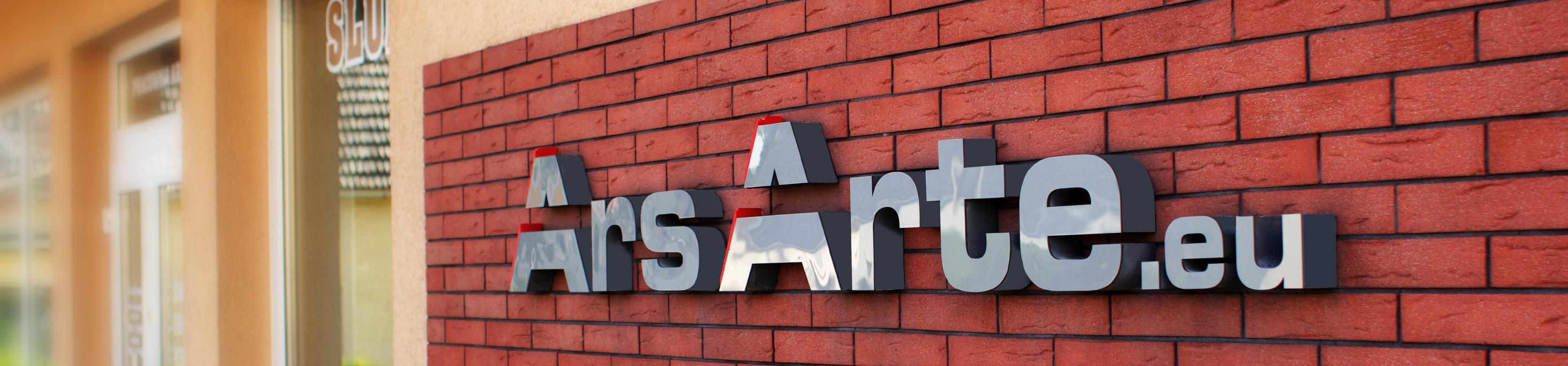 Witamy na stronie firmy Ars Arte
